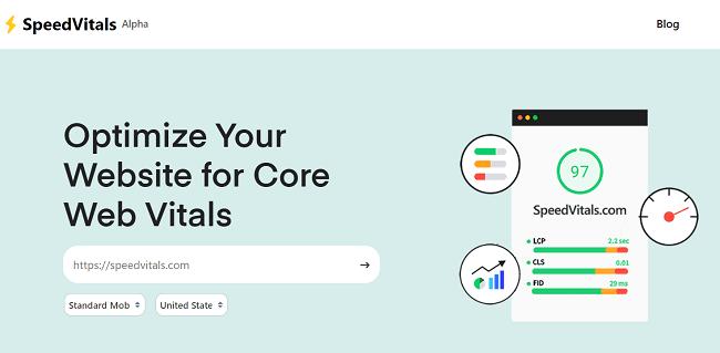 optimize core web vitals